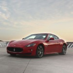 Maserati GranTurismo S, in all its glory