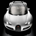 The most expensive serial car in the world