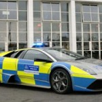 50 Police Cars from Around the World