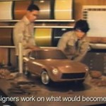 Video: Take a walk down Nissan Z-car memory lane, look into the future