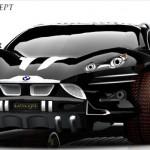 BMW Concept X9 Concept by Khalfi Oussama