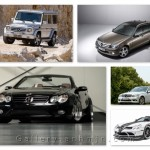 Cool Mercedes Benz Wallpapers