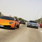 Super Cars Collection