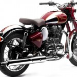 Royal Enfield shows off two new Classic Chrome and Bullet for U.S.