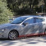 Mazda3 successor due in dealers this fall