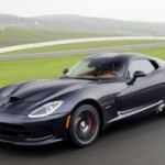 Chrysler begins shipping 2013 SRT Viper