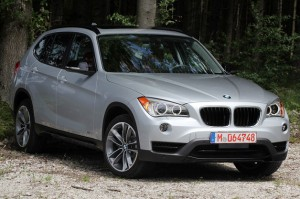 bmw x1 628 300x199 X1, 3 Series power BMW back into global luxury autos sales lead