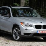 X1, 3 Series power BMW back into global luxury autos sales lead