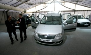 dacia logan best selling car in romania 185462 300x182 Dacia Logan best selling car in Romania