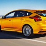 Ford Focus ST – 2 in 1: A performance car and a practical daily driver