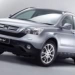 Honda recalls 2002-2006 CR-V for fire risk