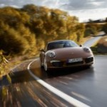 Porsche reveals the new 911 Carrera 4 and 911 Carrera 4S