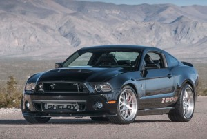 shelby 1000 mustang 628 300x202  2013 Shelby 1000 unleashes its 1,200 horsepower ahead of NY show reveal