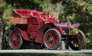 world s oldest ford heading to auction 166893 300x182 Worlds oldest Ford heading to auction