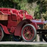 World's oldest Ford heading to auction