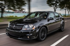 2013 dodge avenger 006 opt 300x199  Top ten cars bought by people who probably cant afford a car