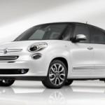 2014 Fiat 500L to start at $19,100