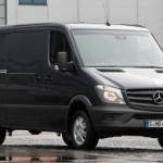 Daimler, Renault talking about large van joint venture