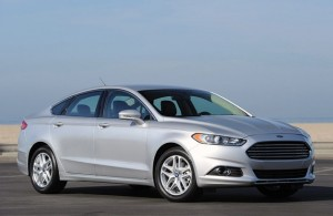 01a 2013 ford fusion fd 300x195  2013 Ford models hit with trio of recalls, 465k for fire risk