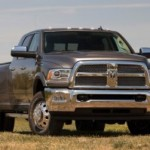 Ram recalls 30k trucks over faulty turn signals