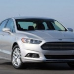 Ford Fusion demand outstripping supply