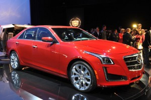 628x417x2014 cadillac cts.jpg.pagespeed.ic .ZJ3clp8noz 300x199  2014 Cadillac CTS starts $7k higher than last model at $46,025*