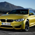 BMW releases complete pricing info on M3 and M4