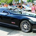 The 8 Million Dollar Maybach Exelero