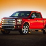 Ford F-150, Toyota Tacoma top ASG list of most eco-friendly trucks