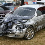 Dragon Cars take Russia by storm