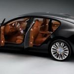 Bugatti gets green light to build Galibier sedan
