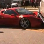 Video: This is not how you make a Ferrari F150