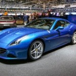 Ferrari California T – Official video