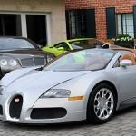 Rumormill: Bugatti developing secret Continental GT-based electric supercar