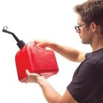 What Specification Equipment Do You Need to Store Fuel at Home?